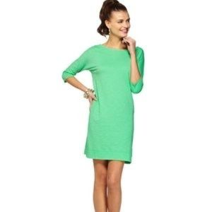 Lilly Pulitzer Cassie dress green small
